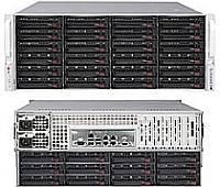 4U Systems