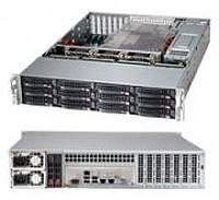 2U Systems