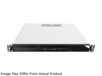 Asrock 1U2LW-X470 AMD Ryzen Server short depth server
