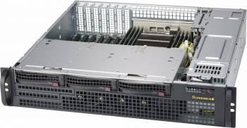 2U AMD Threadripper