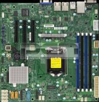 Supermicro 1U Xeon E3 v.6