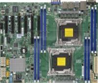 Supermicro 1U Dual Xeon E5 Dual LAN 4-Hot swap - Image 2