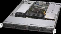 1U Servers - 1U AMD Ryzen/Epyc Server - Supermicro 1014S-WTRT 1U Epyc Superserver