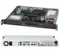 1U Servers - 1U AMD Ryzen/Epyc Server - 1U AMD Ryzen Server 5800X Dual 10G NIC
