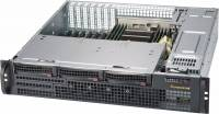 2U Servers - 2U AMD Threadripper