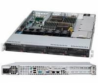 1U Servers - Supermicro 1022G-NTFSuperServer®